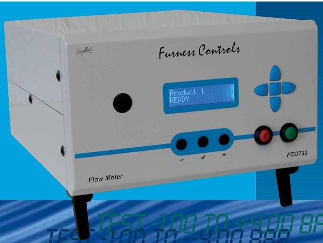 FCO732 Laminar Flow Meter