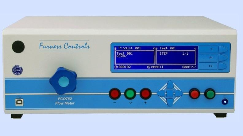 FCO752 Laminar Flow Meter