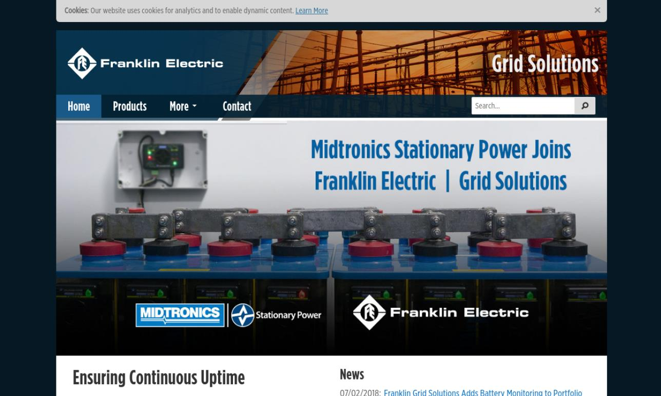 INCON®/Franklin Fueling Systems