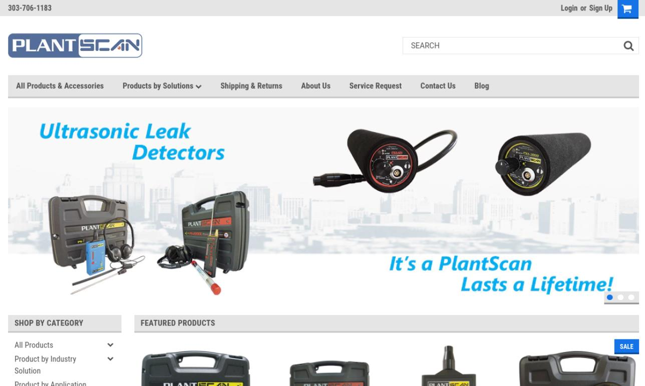 PlantScan Corporation