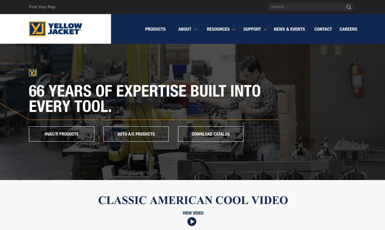 Ritchie® Engineering Company, Inc.