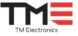 TM Electronics, Inc. Logo