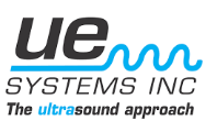 UE Systems Inc. Logo